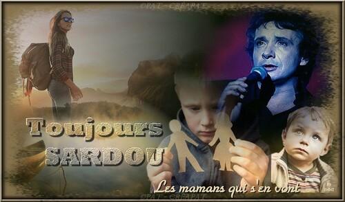 Michel SARDOU 087