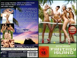 Остров Фантазий / Fantasy Island. 2007. DVD.