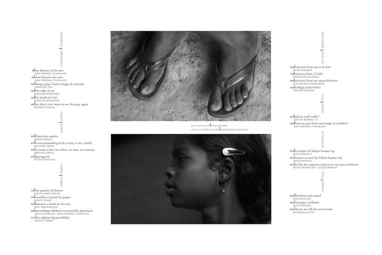 Fabricate (Fabric of) Arts) 1