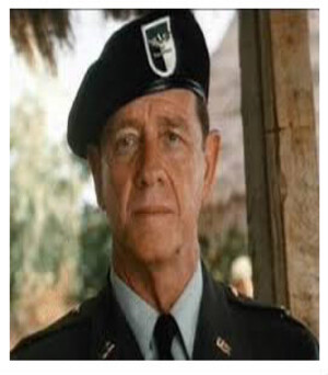 Richard Crenna (1926-2003)