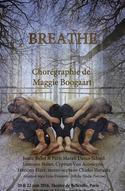 Vidéos de danseuse / chorégraphe MAGGIE BOOGAART