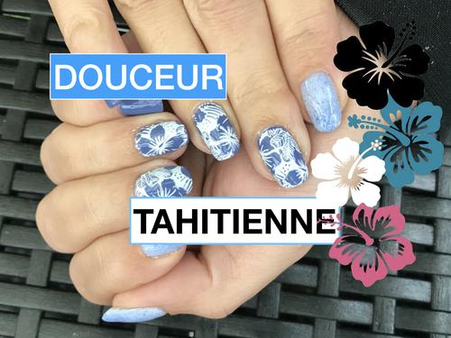 Douceur Tahitienne