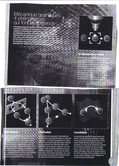 SCIENCE ET VIE octobre 2015