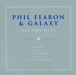 Phil Fearon & Galaxy - All The Hits - Complete CD
