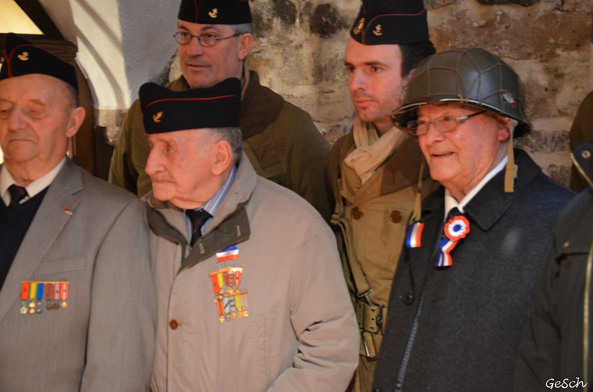 liberation lutterbach pfastatt  guerre mondiale