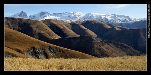 Besse en Oisans, un paradis entre Grandes Rousses et Ecrins