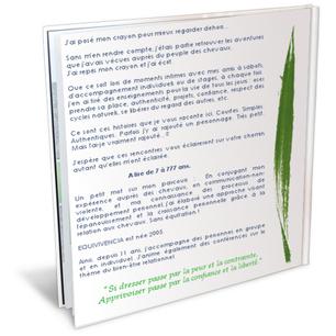 LES HAUTES HERBES - ouvrage format pdf