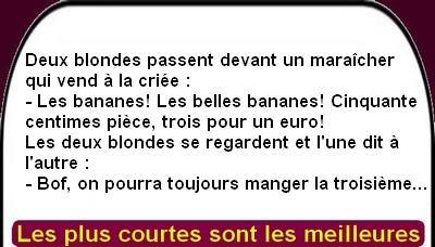 Un peu d'humour malgré la gifle de la France à l'Eurovision