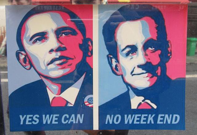 Mensonges d'Etat, Procès des politiques Sarkozy Cahuzac et c.