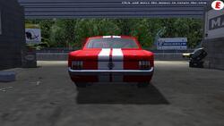 Ford Mustang de 1965
