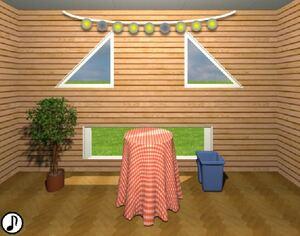 Jouer à Escape challenge 69 - Room with a pumpkin party