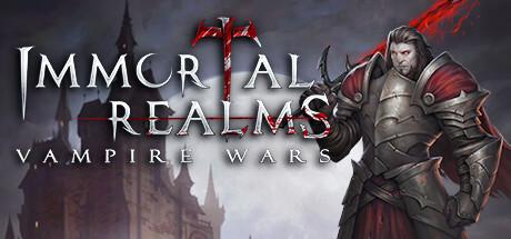 VIDEO : Immortal Realms Vampire Wars, tutorial en bêta*