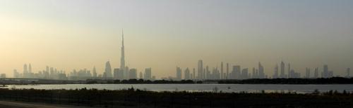 UAE Korfakkan, côte Est