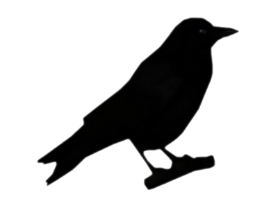Tube Corbeau