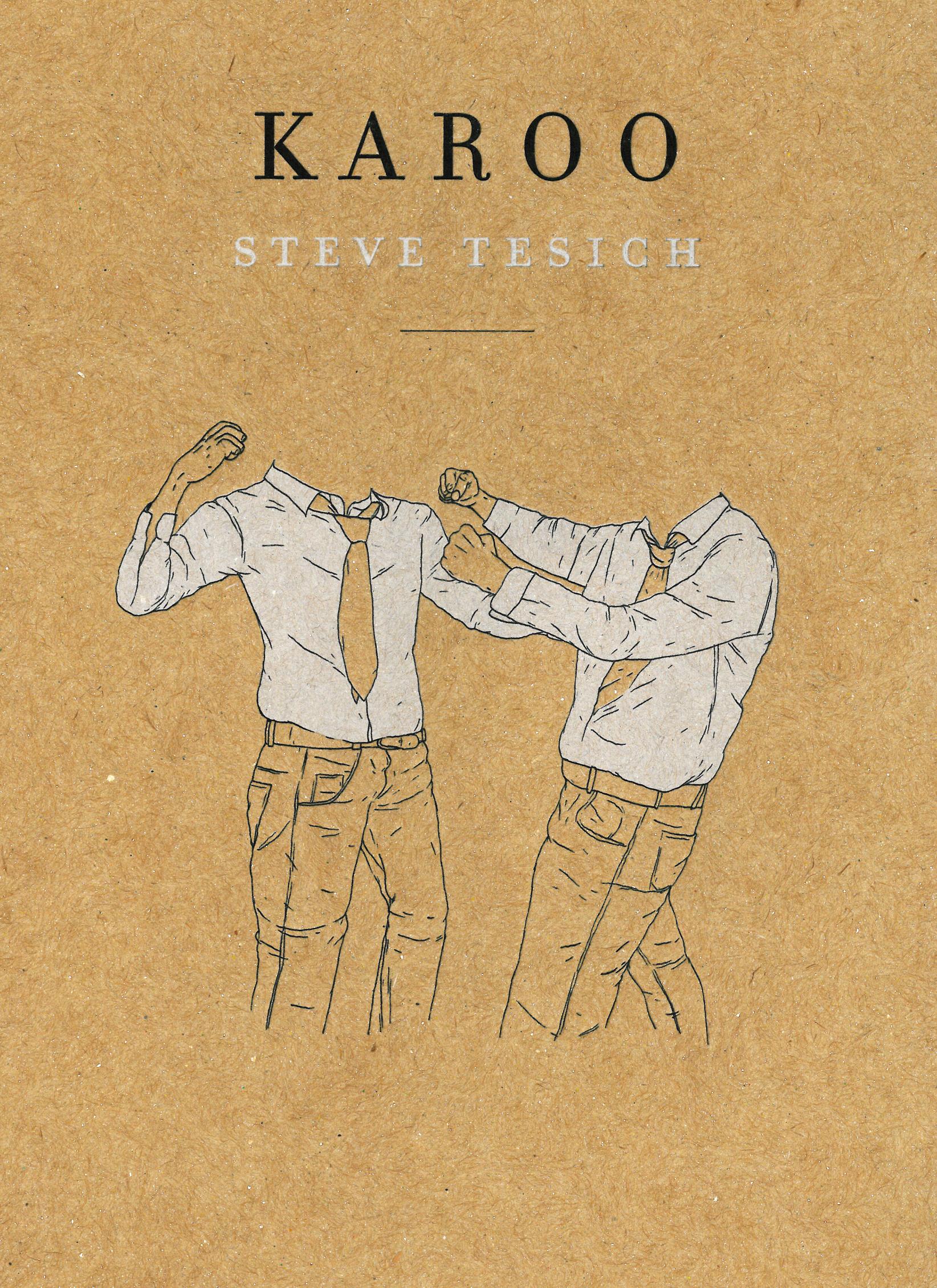 Karoo Steve Tesich