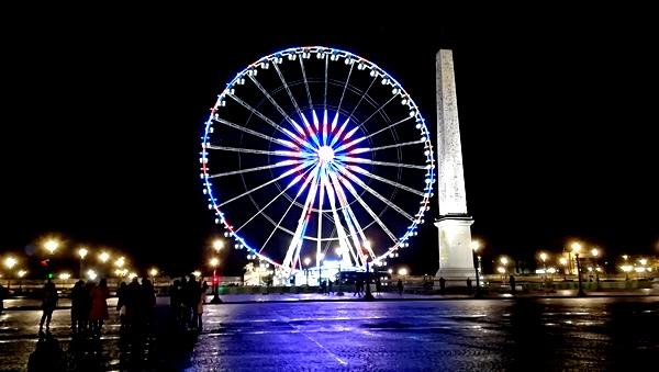 Ballades parisiennes