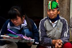 6- Enfants d'En Face et Ecole Pour Tous Vietnam: Retour à Vinh Phuc