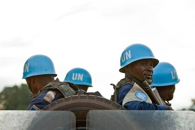 Le chef de l'ONU rappelle aux chefs de mission la tolérance zéro en matière d'abus sexuels