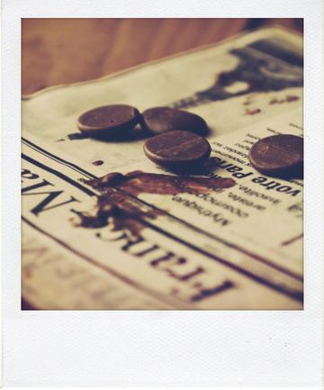 Cookies aux pépites de chocolat au lait et au coeur d'Ovomaltine®