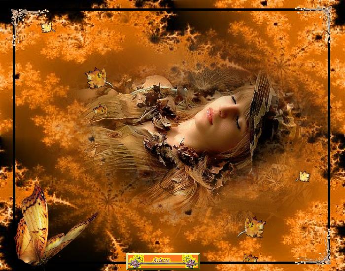 Musique D'automne
