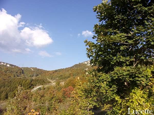 Excursion vers Hum et le mont Ucka