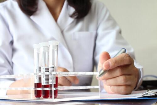 groupes sanguins et relation avec certains types de cancer