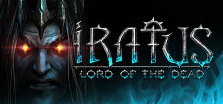 NEWS : Iratus : Lord of the Dead, les catacombes