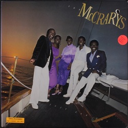 The McCrarys - Just For You - Complete LP