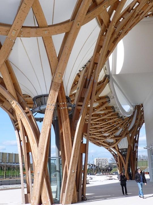 Centre Pompidou Metz 21 2010
