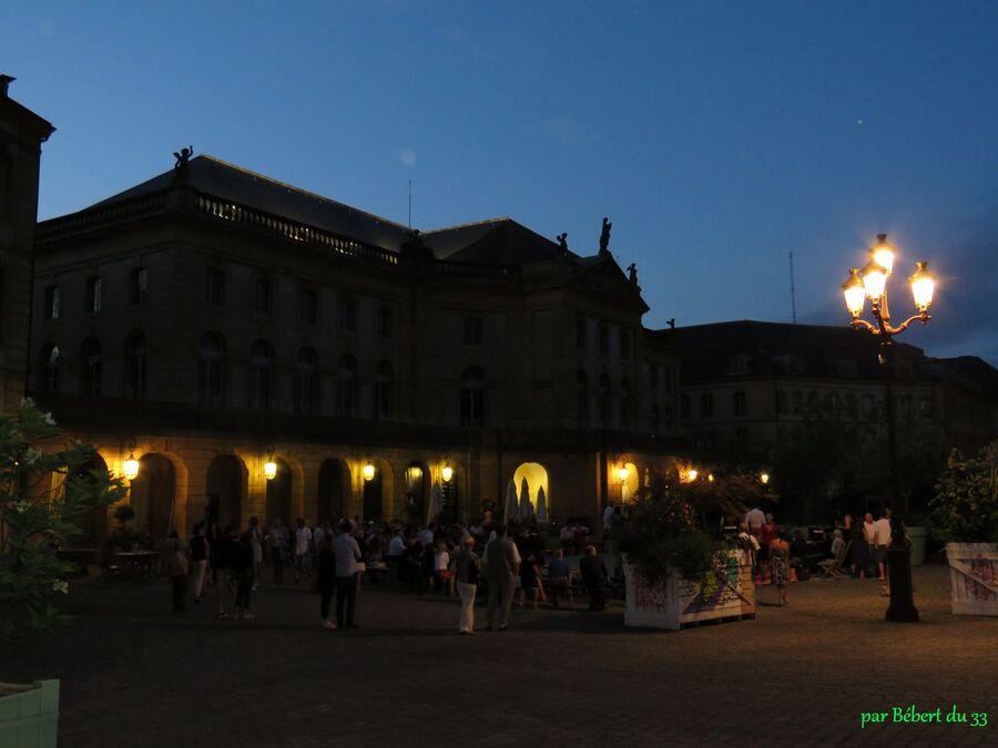 Metz la nuit (dept57) -8