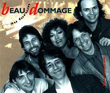 Québec en public : Beau Dommage