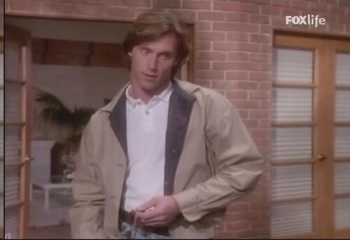 """Saison 8 épisode 24""""De bons voisins''."""
