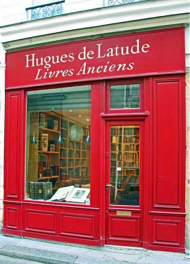 Hugues de Latude