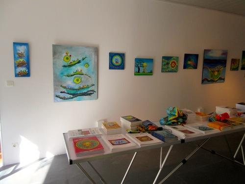 La galerie La Maroquinerie