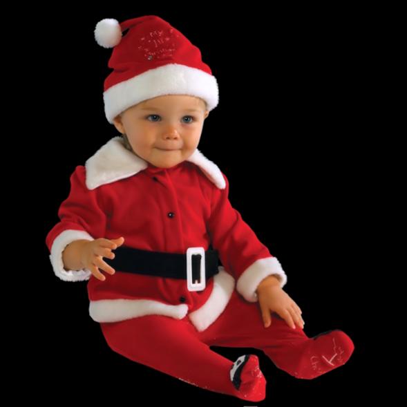 Enfants de Noël Série 7
