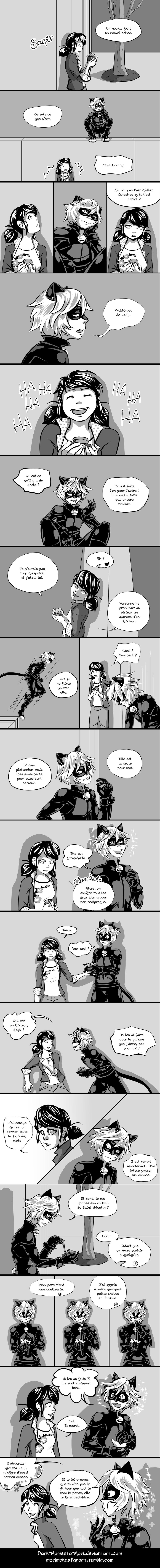 • Saint Valentin - Page 1 •