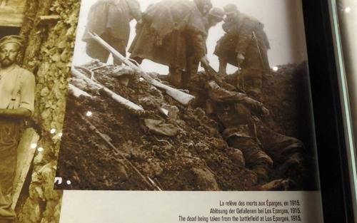Le Mémorial de Verdun
