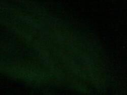 22 octobre, Paris-Akureyri,  Aurore boréale