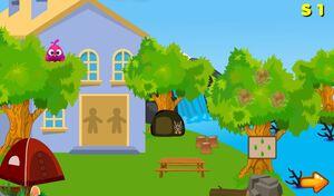 Jouer à AVM Comely house escape