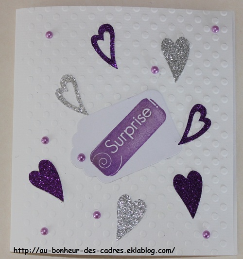 Carterie : cartes de voeux