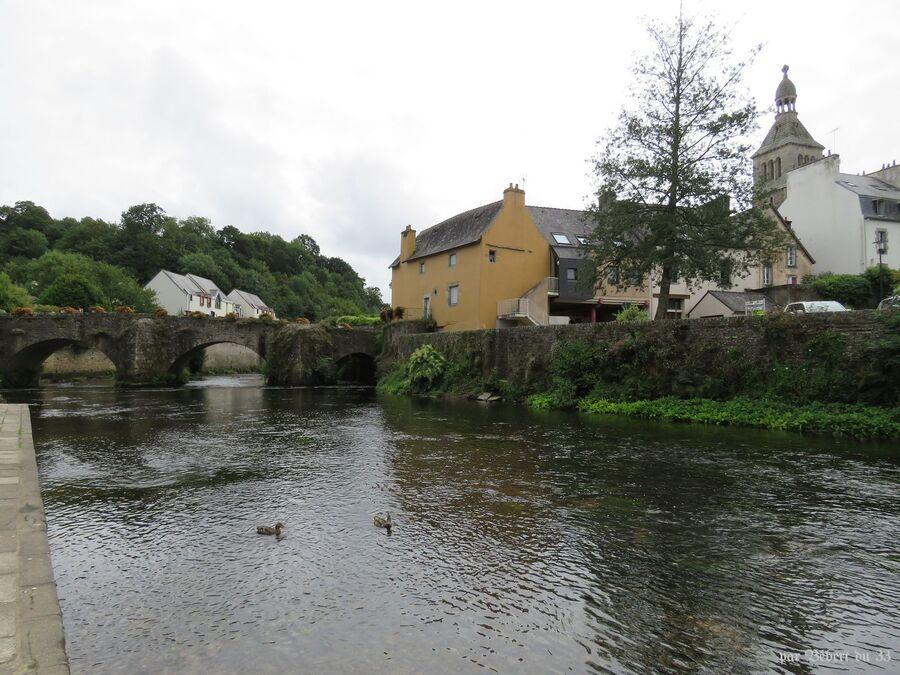 Quimperlé - Finistère - 2