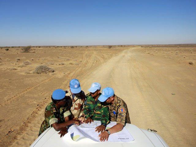 Sahara occidental : Ban Ki-moon exhorte les parties en conflit à entamer de véritables négociations