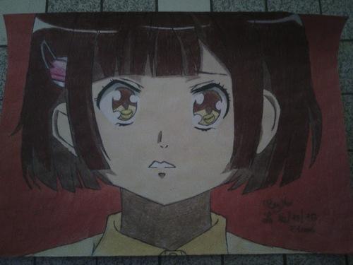 New dessins Yui