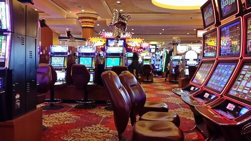 3 Tips For Winning At Online Slots