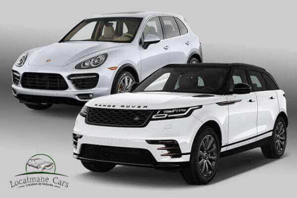 تأجير السيارات الدار البيضاء