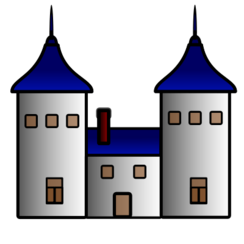 File:Icone chateau renaissance.svg