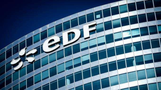 Une sanction record pour EDF, accusé de payer en retard ses fournisseurs