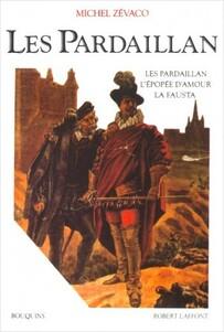 Les Pardaillan  Michel  Zevaco