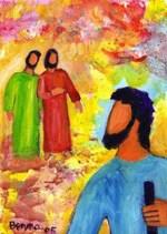 LE SENS DU JEUNE Isaïe 58,1-9 ; St Matthieu 9,14-17