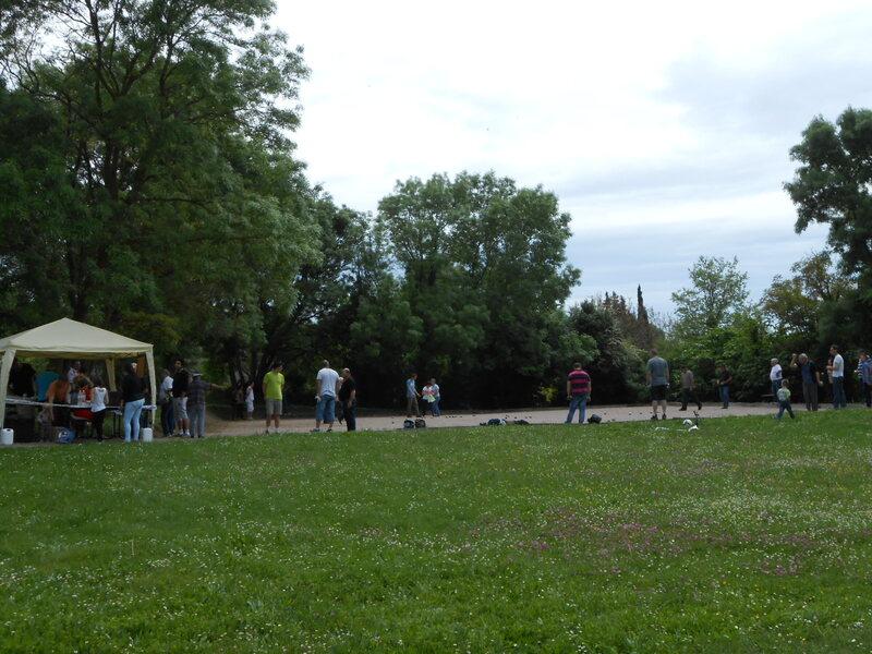 Concours Amical à Encausse -32-
